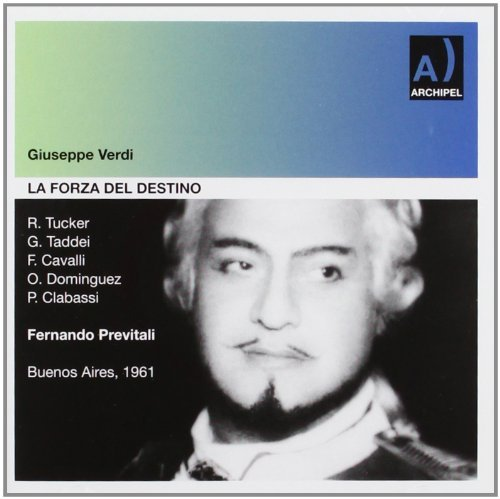 Verdi Cavalli Dominguez Forza Del Destino 2 CD
