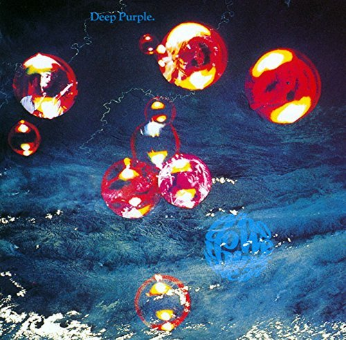Deep Purple Who Do We Think We Are Import Jpn