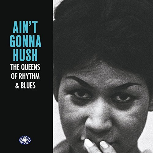 Ain't Gonna Hush Ain't Gonna Hush Import Gbr 3 CD