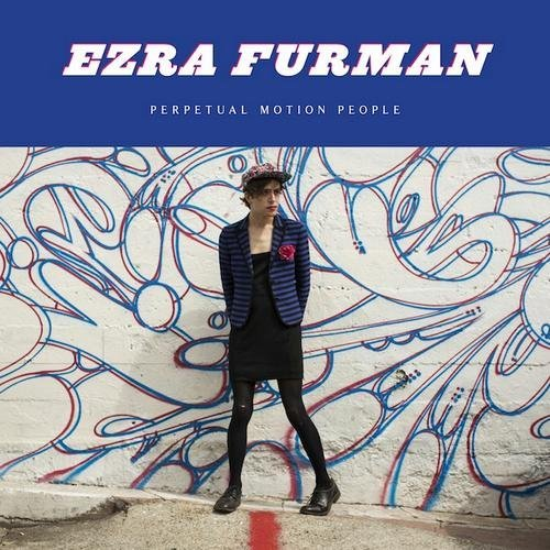 Ezra Furman Perpetual Motion People