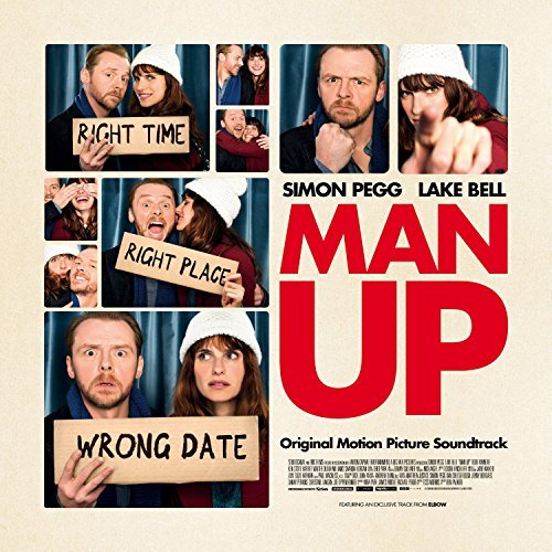 Man Up Soundtrack Import Gbr