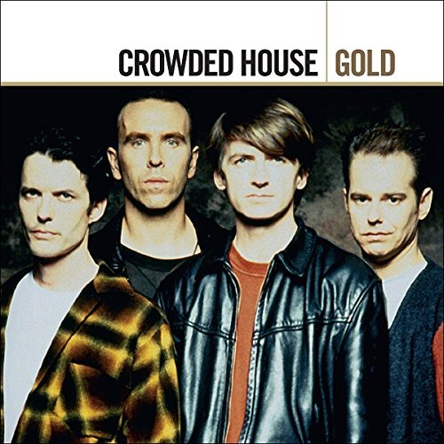 Crowded House Gold Import Eu 2 CD