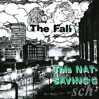 Fall This Nation's Saving Grace