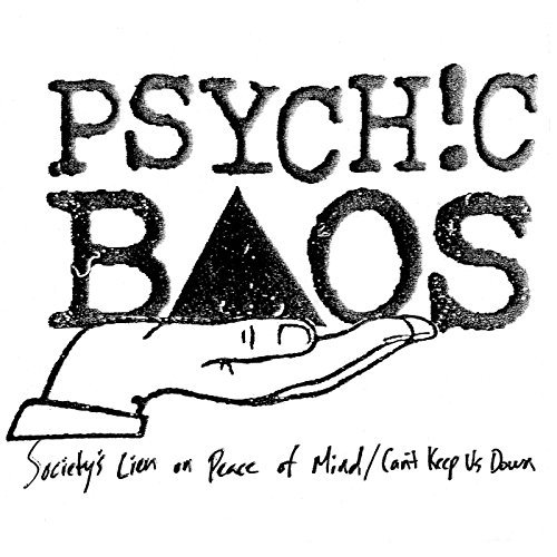 Psychic Baos Society's Lien On Peace Of Min