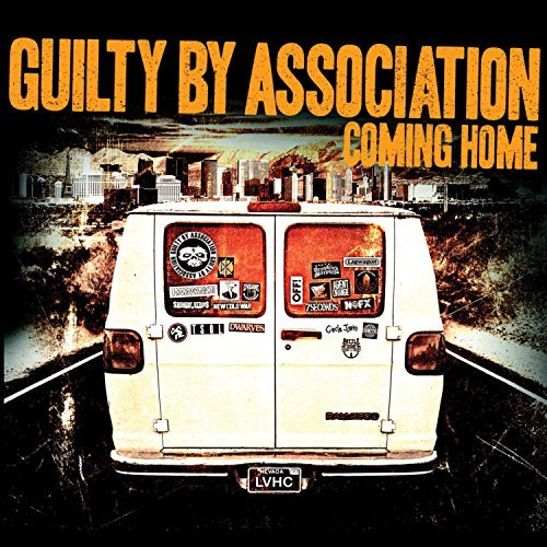 Guilty By Association Coming Home