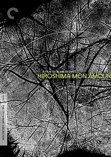Hiroshima Mon Amour Hiroshima Mon Amour DVD Nr Criterion Collection
