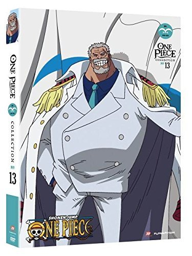 One Piece Collection 13 Collection 13