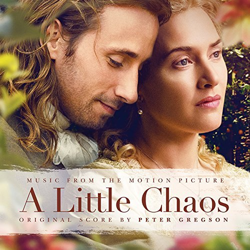 Peter Gregson Little Chaos (score) O.S.T.