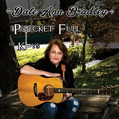 Dale Ann Bradley Pocket Full Of Keys