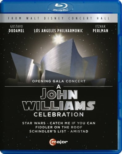 Gustavo La Philharmo Dudamel John Williams Celebration