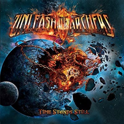 Unleash The Archers Time Stands Still Time Stands Still