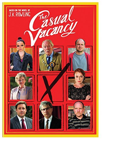Casual Vacancy Casual Vacancy Casual Vacancy