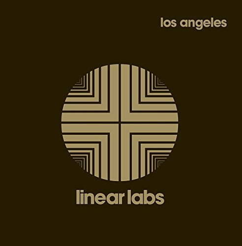 Various Artist Linear Labs Los Angeles