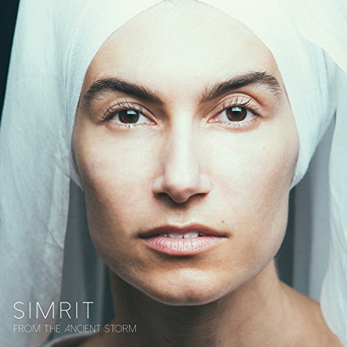 Simrit From The Ancient Storm