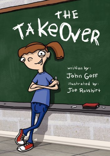 John Goff The Take Over