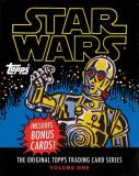 Gary Gerani Star Wars The Original Topps Trading Card Series Volume One