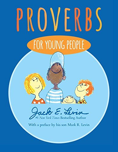 Jack E. Levin Proverbs For Young People
