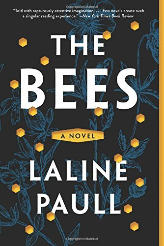 Laline Paull The Bees