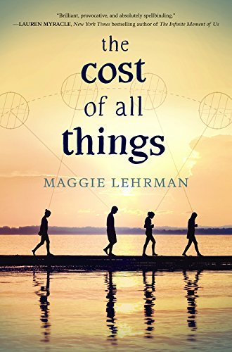 Maggie Lehrman The Cost Of All Things