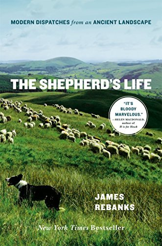 James Rebanks The Shepherd's Life Modern Dispatches From An Ancient Landscape