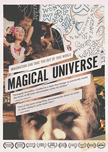 Magical Universe Magical Universe DVD Nr
