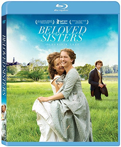 Beloved Sisters Beloved Sisters Blu Ray