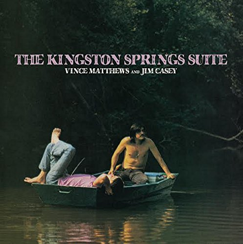 Vince Matthews & Jim Casey Kingston Springs Suite Lp