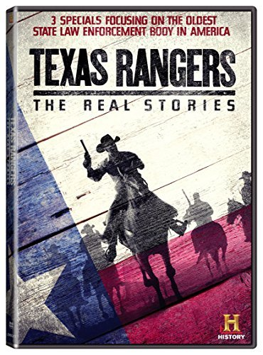 Texas Rangers The Real Stories Texas Rangers The Real Stories DVD