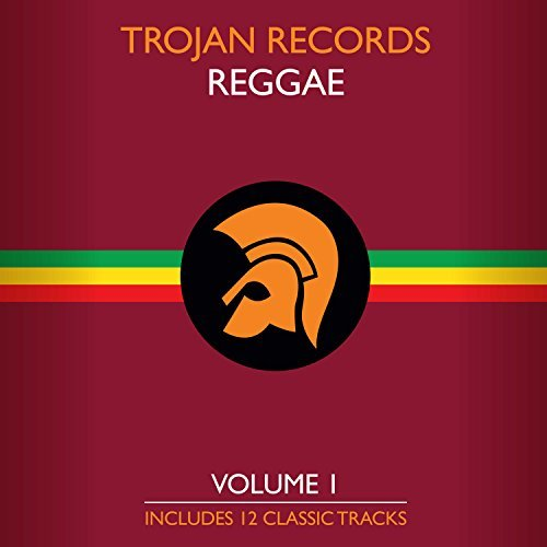 The Best Of Trojan Reggae Vol. 1 Vol. 1