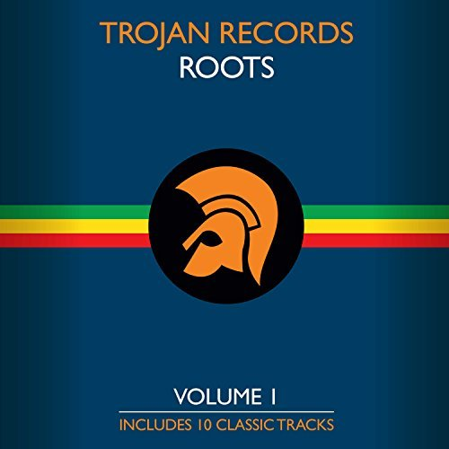 The Best Of Trojan Roots Vol. 1 Vol. 1