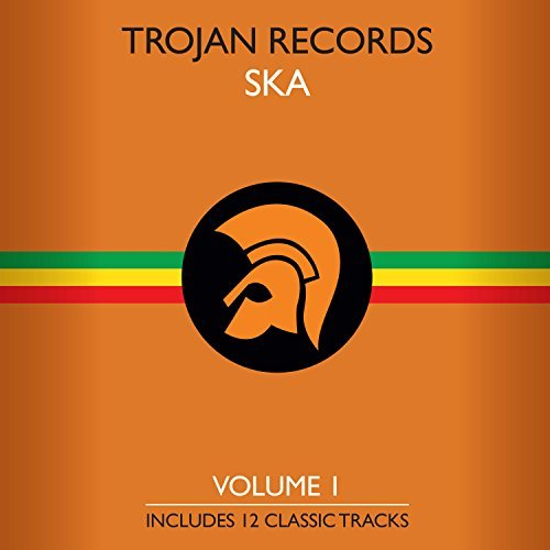 The Best Of Trojan Ska Vol. 1 Vol. 1