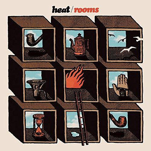 Heat Rooms