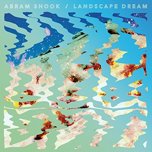 Abram Shook Landscape Dream