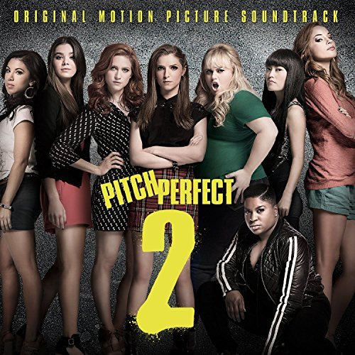 Pitch Perfect 2 Soundtrack Lp
