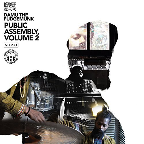 Damu The Fudgemunk Public Assembly 2