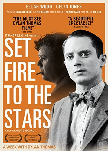 Set Fire To The Stars Wood Jones DVD Nr