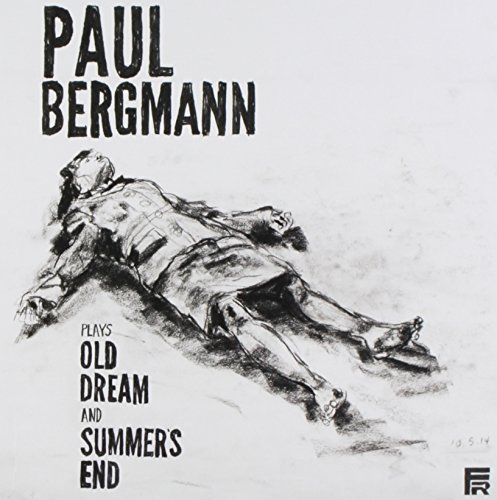 Paul Bergmann Old Dream