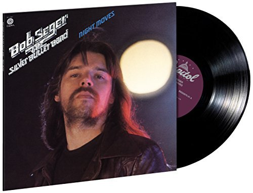 Bob Seger Night Moves Night Moves
