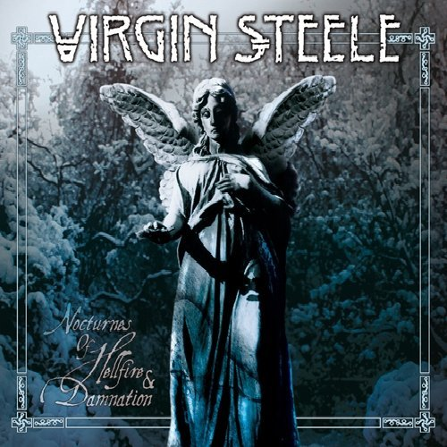 Virgin Steele Nocturnes Of Hellfire & Damnat