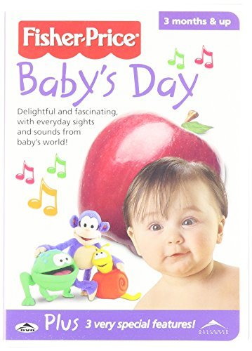 Fisher Price Baby's Day