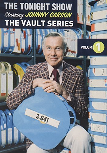The Tonight Show Starring Johnny Carson The Vault Series Vol. 1
