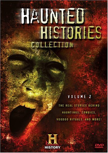 Haunted Histories Collection Ii Volume 1 Haunte
