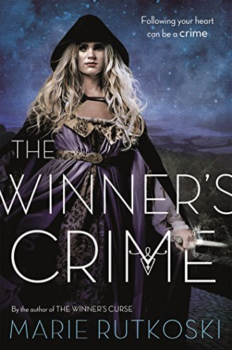 Marie Rutkoski The Winner's Crime