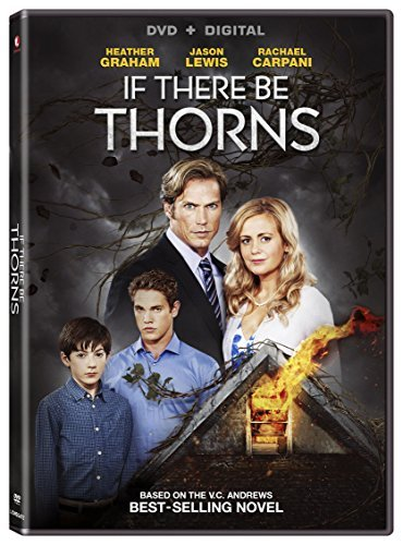 If There Be Thorns Graham Caprani Lewis DVD Nr