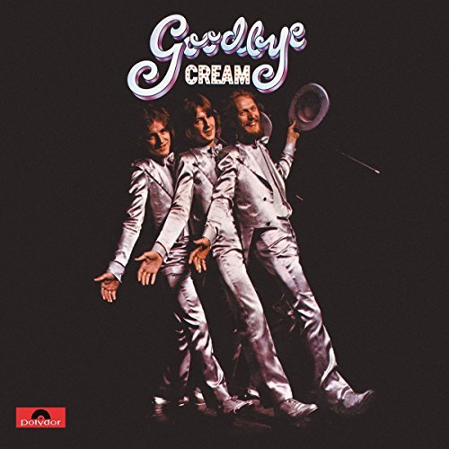 Cream Goodbye Goodbye