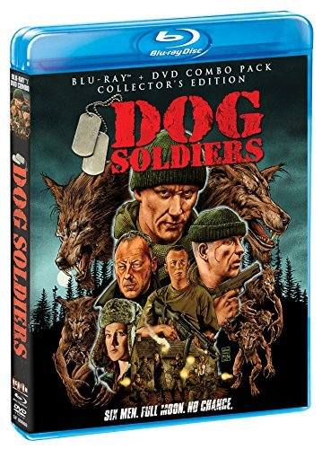 Dog Soldiers Dog Soldiers