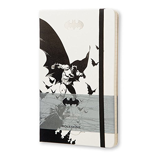 Moleskine Moleskine Batman Limited Edition Notebook Large