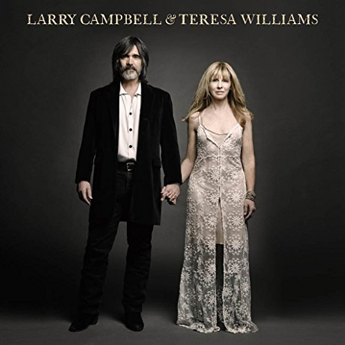 Campbell Larry & Williams Tere Larry Campbell & Teresa Willia
