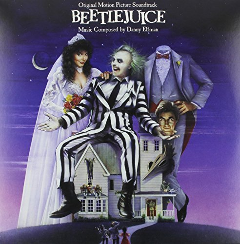 Beetlejuice Soundtrack Soundtrack