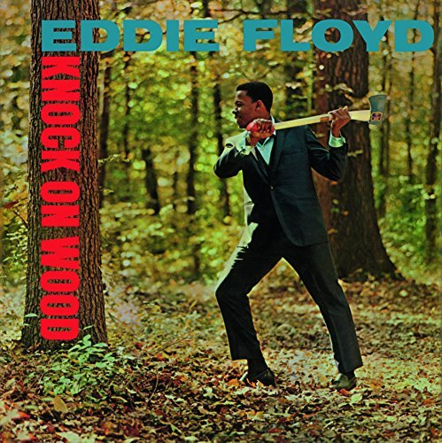 Eddie Floyd Knock On Wood Import Eu